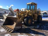CATERPILLAR WHEEL LOADERS/INTEGRATED TOOLCARRIERS 950B equipment  photo 1
