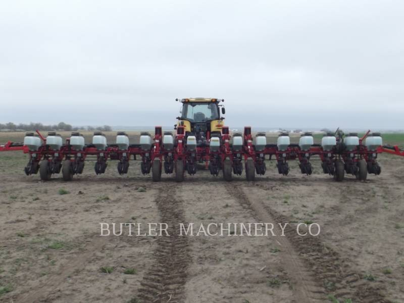 AGCO-WHITE Pflanzmaschinen 8186 equipment  photo 5