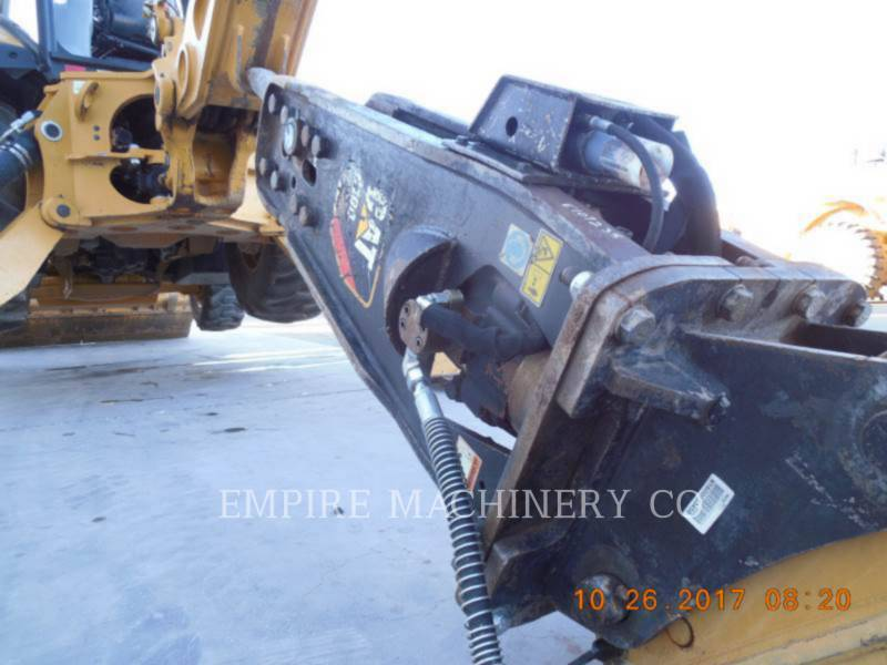 CATERPILLAR AG - HAMMER H100 equipment  photo 4