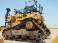CATERPILLAR TRACTEURS SUR CHAINES D11T equipment  photo 3