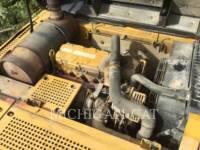 CATERPILLAR TRACK EXCAVATORS 330CL equipment  photo 10