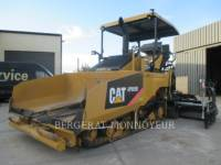 CATERPILLAR ASPHALT PAVERS AP-655D equipment  photo 5