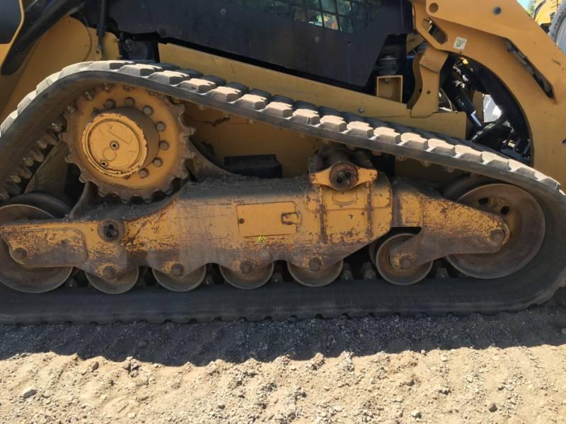 CATERPILLAR CARREGADEIRAS TODO TERRENO 289D equipment  photo 10