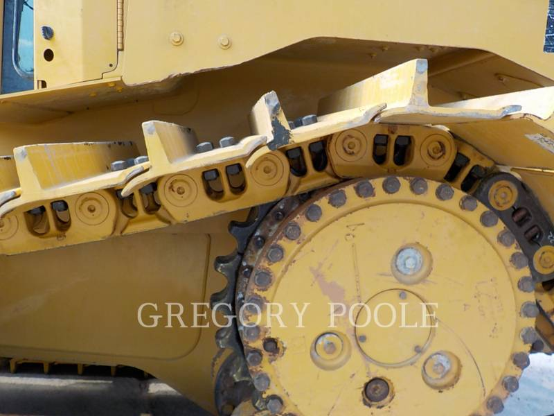 CATERPILLAR MINING TRACK TYPE TRACTOR D6T LGP equipment  photo 18