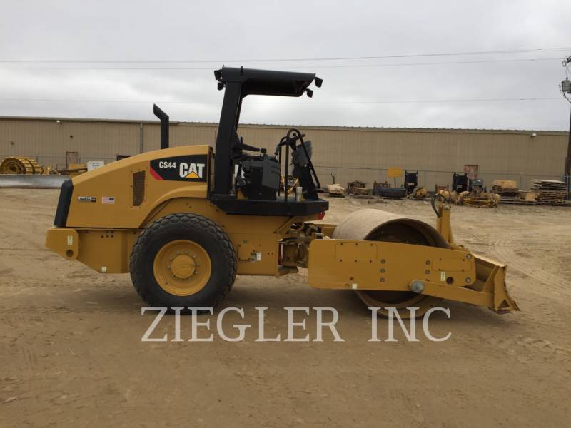 CATERPILLAR COMPACTORS CS44 equipment  photo 5