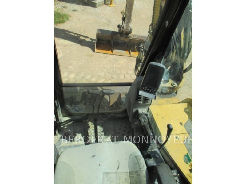 CATERPILLAR TRACK EXCAVATORS 308DCRSB equipment  photo 9