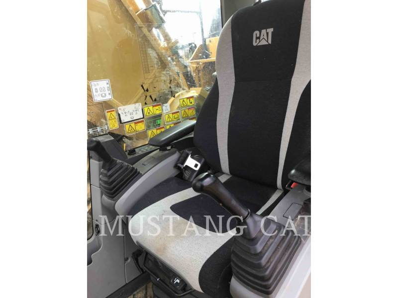 CATERPILLAR EXCAVADORAS DE CADENAS 349FL equipment  photo 7