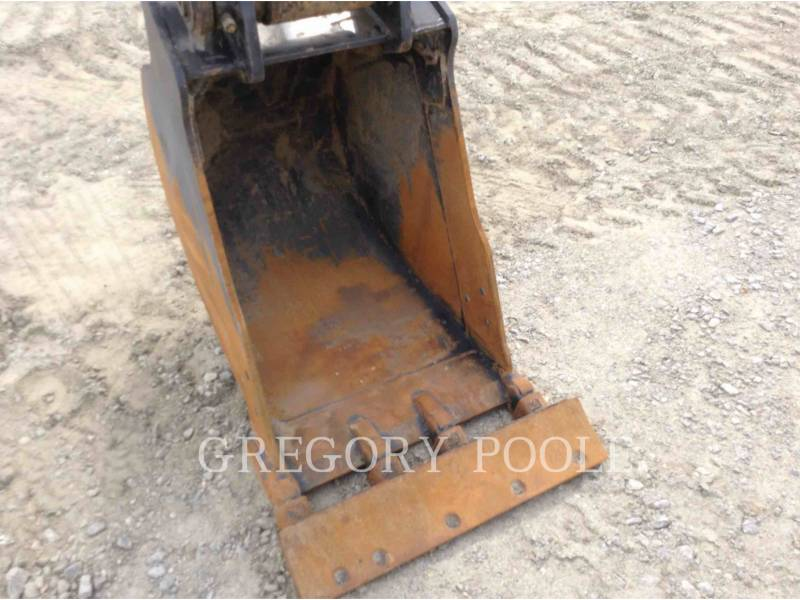 CATERPILLAR EXCAVADORAS DE CADENAS 308E2 CR equipment  photo 15