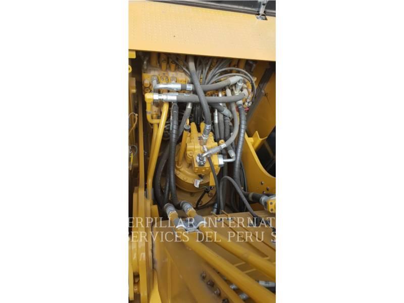 CATERPILLAR TRACK EXCAVATORS 323D2L equipment  photo 5