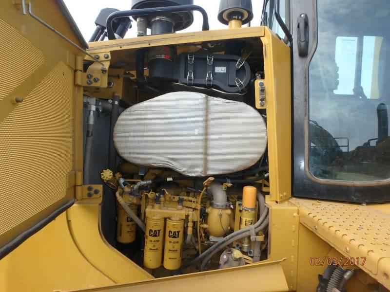 CATERPILLAR TRACTORES DE CADENAS D6TLGPVP equipment  photo 12