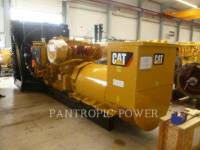 CATERPILLAR Grupos electrógenos fijos 3512B LAND ELECTRIC equipment  photo 3