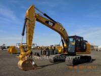 CATERPILLAR トラック油圧ショベル 320FL equipment  photo 4