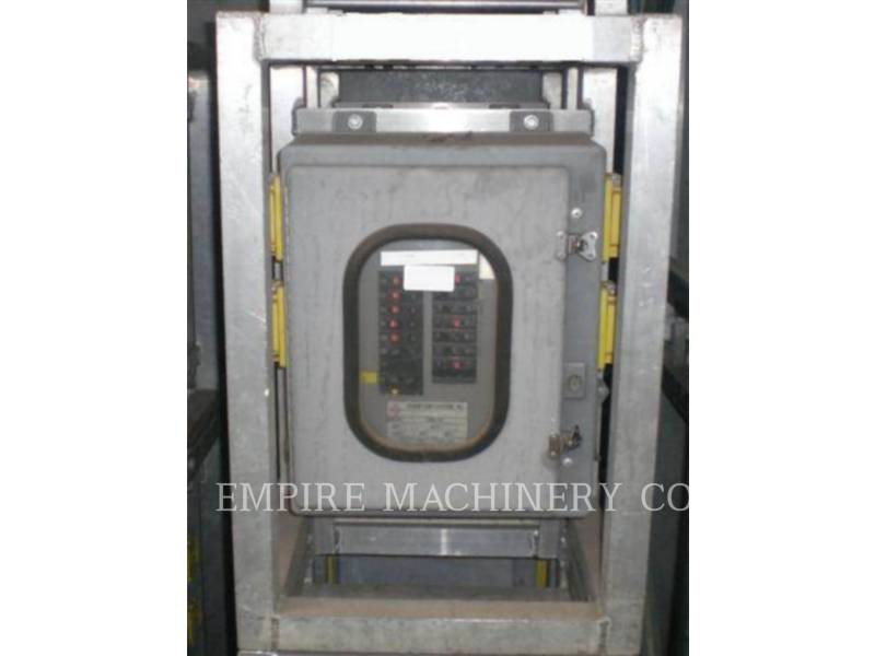 MISCELLANEOUS MFGRS MISCELLANEOUS / OTHER EQUIPMENT 100AMP10/5 equipment  photo 1