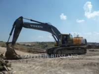 Equipment photo VOLVO EC700BLC PELLES SUR CHAINES 1