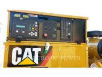 CATERPILLAR STATIONARY GENERATOR SETS C27 equipment  photo 3