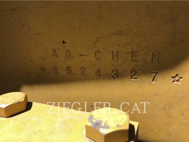AG-CHEM PULVERIZADOR 854 equipment  photo 6