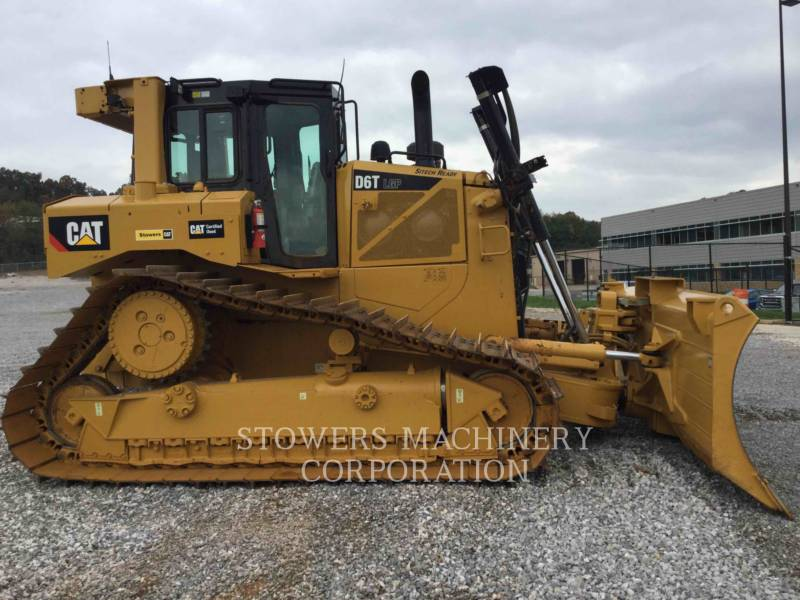 CATERPILLAR TRACTEURS SUR CHAINES D6TLGPVP equipment  photo 7