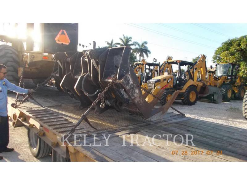 FLECO ANCINHO 930 GRAPPLE RAKE **IT COUPLER** equipment  photo 2