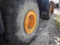 HYUNDAI CONSTRUCTION EQUIPMENT WIELLADERS/GEÏNTEGREERDE GEREEDSCHAPSDRAGERS HL780-9S equipment  photo 16