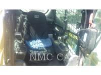 CATERPILLAR CARGADORES MULTITERRENO 249D equipment  photo 5