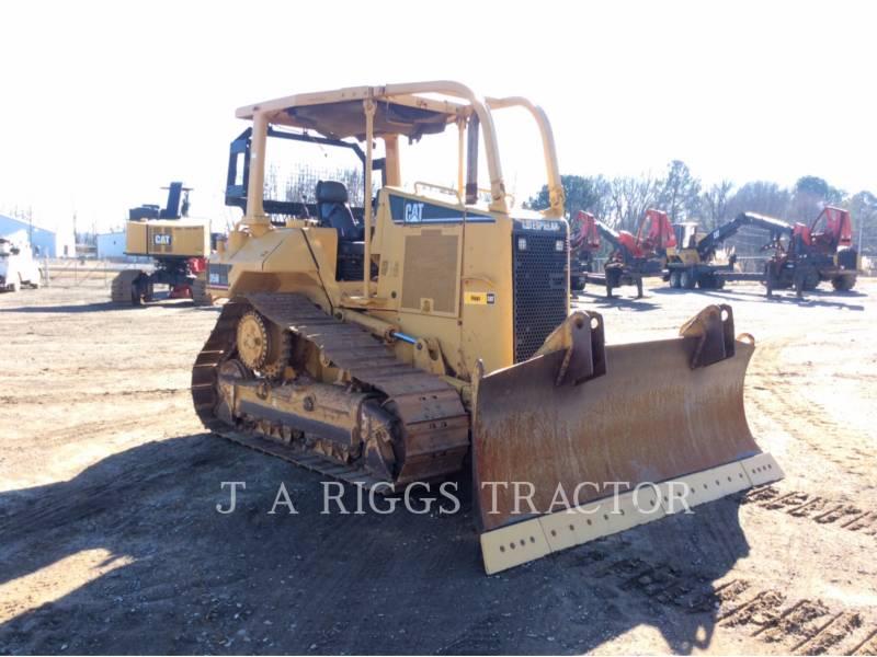 CATERPILLAR TRACK TYPE TRACTORS D5NXL equipment  photo 4