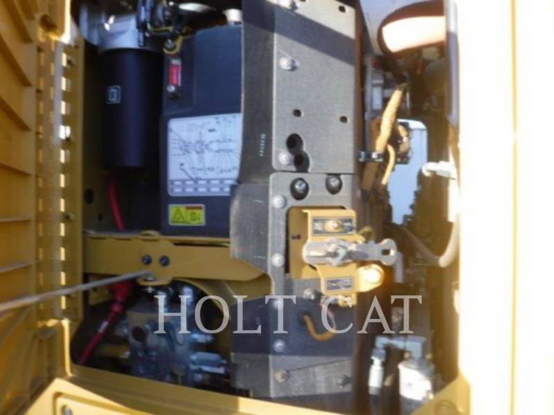 CATERPILLAR MOTORGRADER 140M3 equipment  photo 18