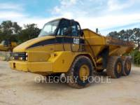 CATERPILLAR CAMIONES ARTICULADOS 725 equipment  photo 1