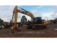 CATERPILLAR トラック油圧ショベル 320D2L equipment  photo 2