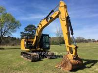 Equipment photo CATERPILLAR 316EL ESCAVADEIRAS 1