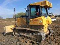 JOHN DEERE KETTENDOZER 650K XLT equipment  photo 2