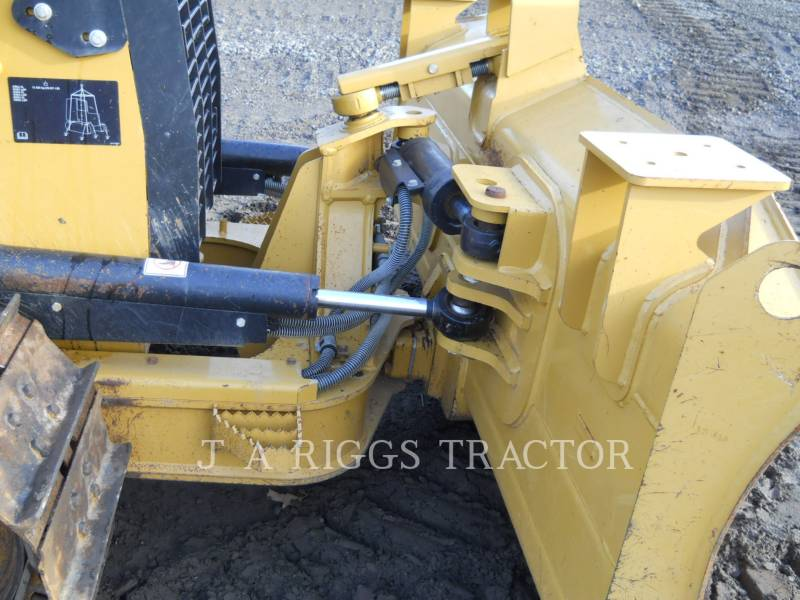 CATERPILLAR KETTENDOZER D4KXL AAG equipment  photo 10