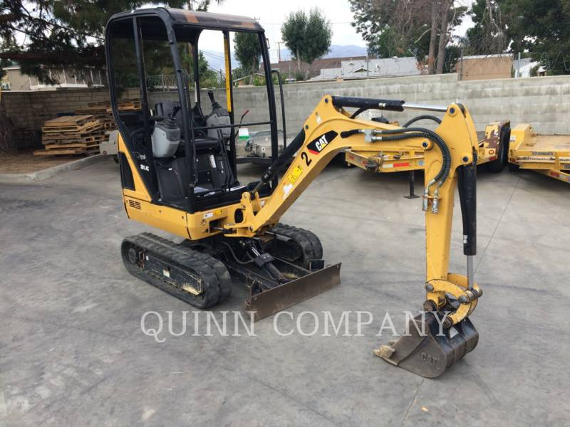 CATERPILLAR PELLES SUR CHAINES 301.4C equipment  photo 4