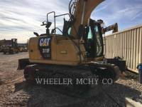 CATERPILLAR TRACK EXCAVATORS 311F RR TH equipment  photo 4