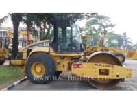 CATERPILLAR COMPACTEURS CS-563E	 equipment  photo 3