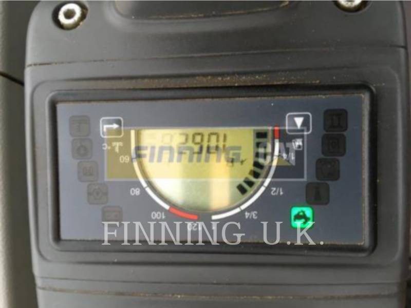 CATERPILLAR TRACK EXCAVATORS 302.7DCR equipment  photo 6