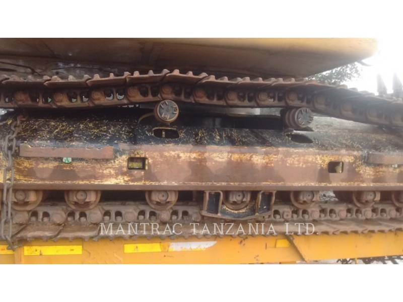 CATERPILLAR PELLES SUR CHAINES 320 D equipment  photo 17