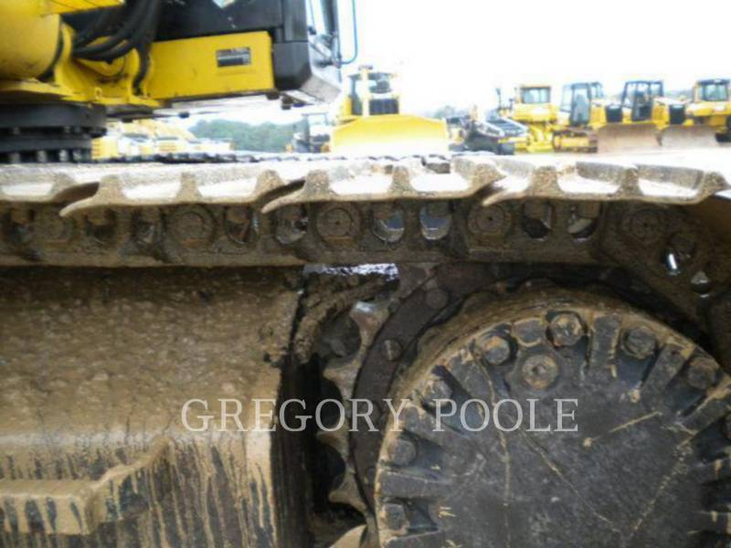 CATERPILLAR PELLES SUR CHAINES 320D L equipment  photo 22