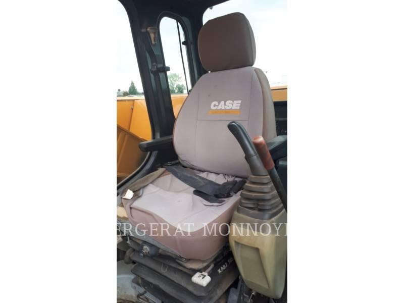 CASE KETTEN-HYDRAULIKBAGGER CX225 equipment  photo 7