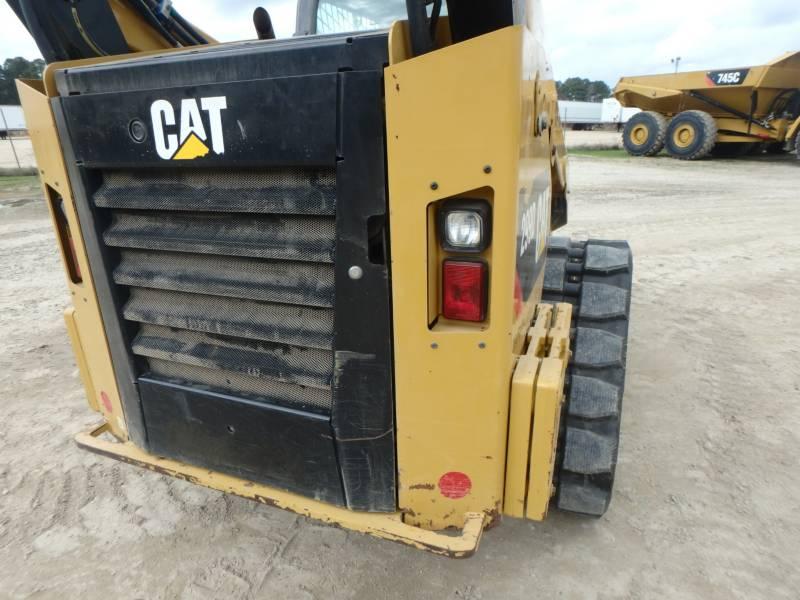 CATERPILLAR 多様地形対応ローダ 299D equipment  photo 17