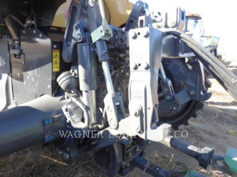 AGCO TRATTORI AGRICOLI MT765D-UW equipment  photo 7