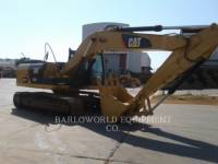 CATERPILLAR MINING SHOVEL / EXCAVATOR 320DL equipment  photo 2