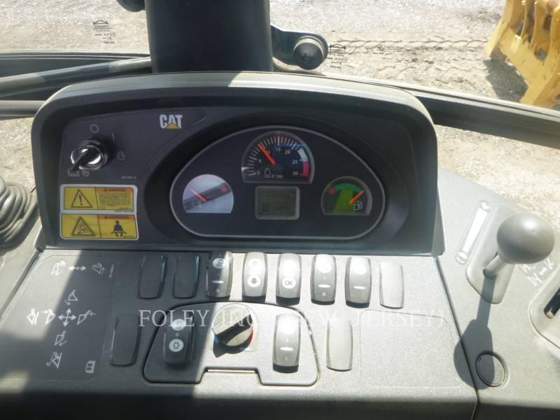 CATERPILLAR BACKHOE LOADERS 416FST equipment  photo 8