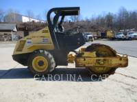 BOMAG VIBRATORY TANDEM ROLLERS BW177PDH-3 equipment  photo 2