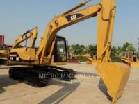 CATERPILLAR ESCAVADEIRAS 311B equipment  photo 1