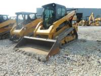 CATERPILLAR SKID STEER LOADERS 289D AC equipment  photo 3