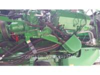 DEERE & CO. COMBINES S680 equipment  photo 12