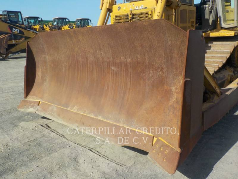CATERPILLAR TRACK TYPE TRACTORS D6TXL equipment  photo 19