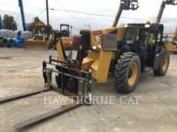 CATERPILLAR テレハンドラ TL642C equipment  photo 1