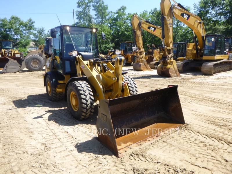 CATERPILLAR WHEEL LOADERS/INTEGRATED TOOLCARRIERS 907M equipment  photo 1