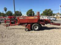 AGCO-HESSTON CORP AG HAY EQUIPMENT HT4690S equipment  photo 2